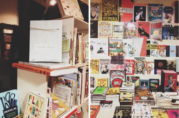 la central libros barcelona