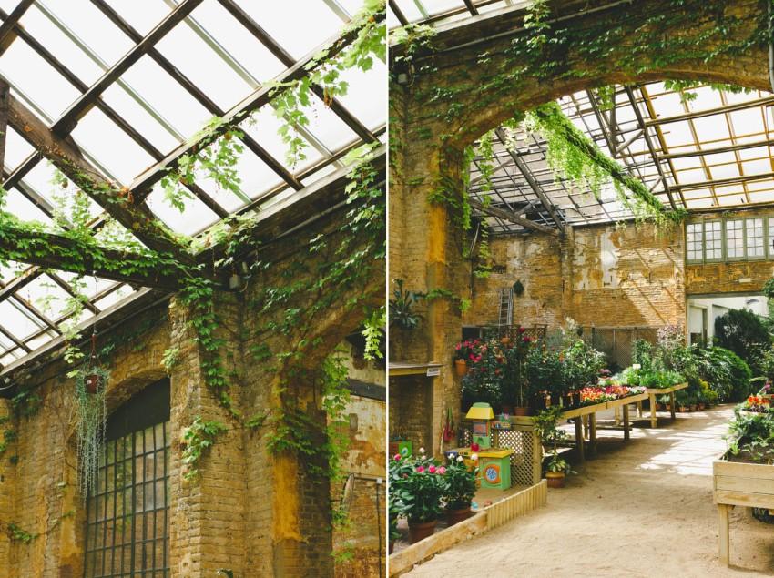 glasshouse barcelona