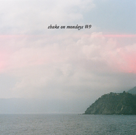 shake on mondays#9